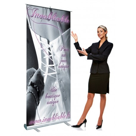 Roll up basic 85 x 200 cm
