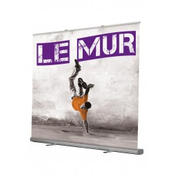 Roll up basic 200 x 200 cm