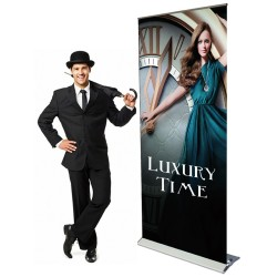 Roll-Up Design  85 x 210 cm